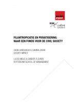 Society Impact Filantropicatie en privatisering cover-01