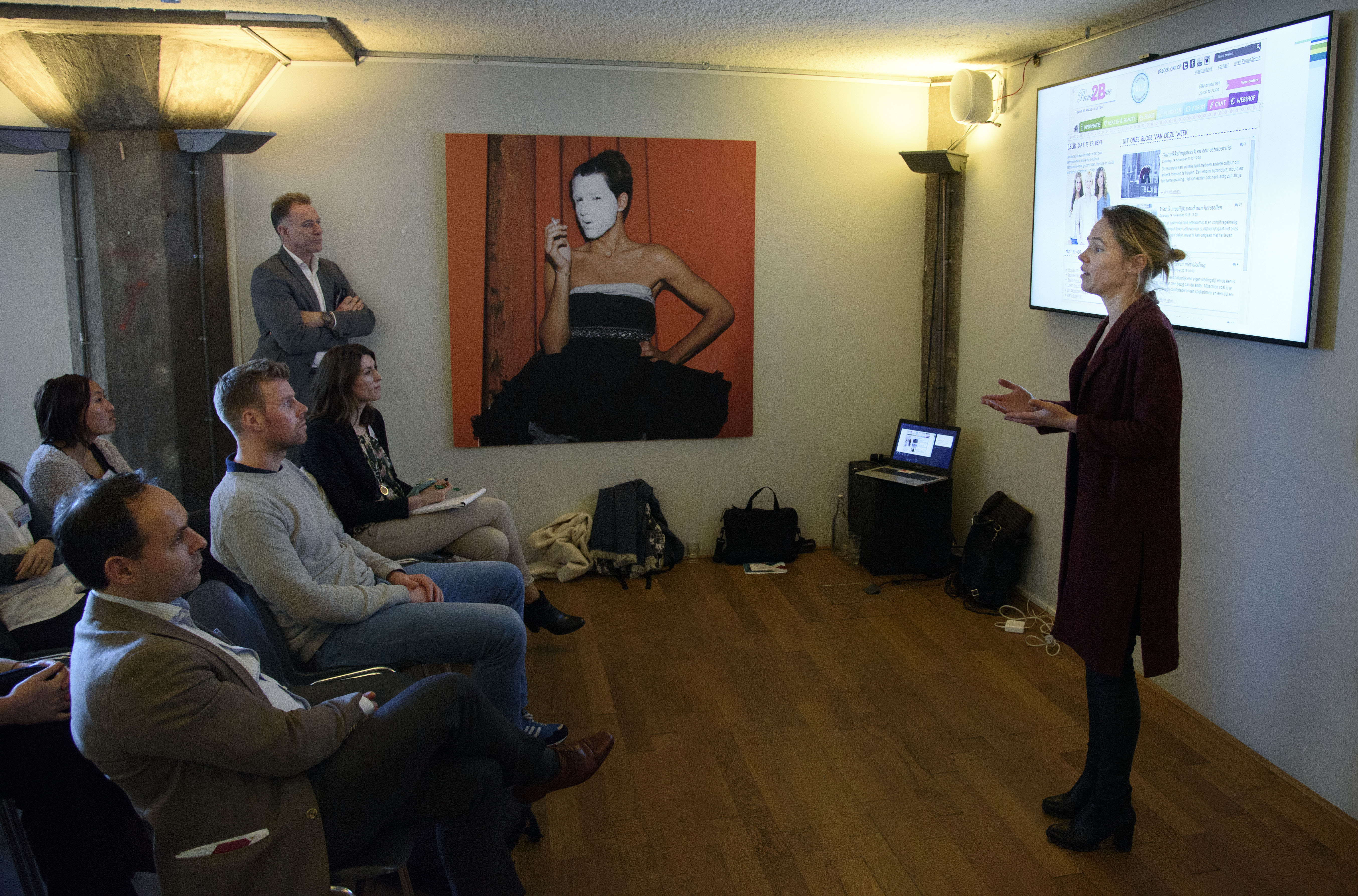 """Workshop """"Een effectieve aanpak van eetstoornissen"""""""
